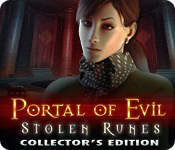 Free Portal of Evil: Stolen Runes Collector's Edition Mac Game