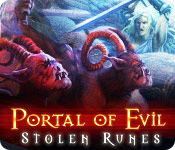 Free Portal of Evil: Stolen Runes Mac Game