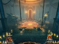 Download Portal of Evil: Stolen Runes Mac Games Free