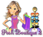 Free Posh Boutique 2 Mac Game
