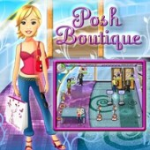 Free Posh Boutique Mac Game