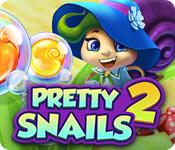 Free Pretty Snails 2 Mac Game