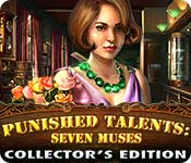 Free Punished Talents: Seven Muses Collector's Edition Mac Game