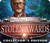 Free Punished Talents: Stolen Awards Collector's Edition Mac Game