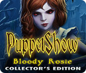 Free PuppetShow: Bloody Rosie Collector's Edition Mac Game