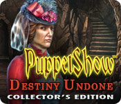 Free PuppetShow: Destiny Undone Collector's Edition Mac Game