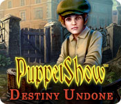 Free PuppetShow: Destiny Undone Mac Game