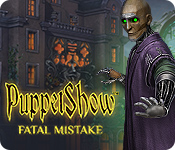 Free PuppetShow: Fatal Mistake Mac Game