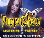 Free PuppetShow: Lightning Strikes Collector's Edition Mac Game