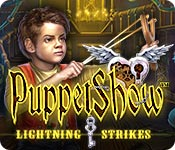 Free PuppetShow: Lightning Strikes Mac Game