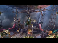 Free PuppetShow: Lightning Strikes Mac Game Download