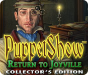 Free PuppetShow: Return to Joyville Collector's Edition Mac Game
