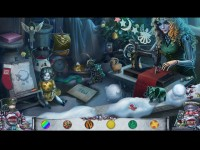 Free PuppetShow: The Curse of Ophelia Collector's Edition Mac Game Free