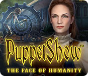 Free PuppetShow: The Face of Humanity Mac Game