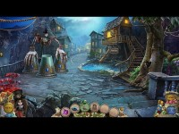 Free PuppetShow: The Price of Immortality Collector's Edition Mac Game Download