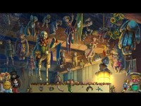 Free PuppetShow: The Price of Immortality Collector's Edition Mac Game Free