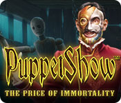 Free PuppetShow: The Price of Immortality Mac Game