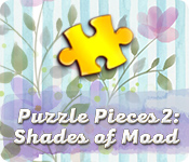 Free Puzzle Pieces 2: Shades of Mood Mac Game