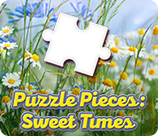 Free Puzzle Pieces: Sweet Times Mac Game