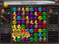 Free Puzzle Quest Mac Game Download