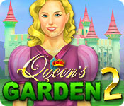 Free Queen's Garden 2 Mac Game
