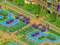 Free Queen's Garden 2 Mac Game Free
