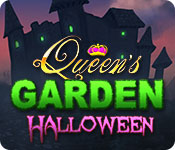 Free Queen's Garden Halloween Mac Game