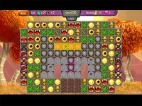 Download Queen's Garden Halloween Mac Games Free