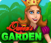 Free Queen's Garden Mac Game