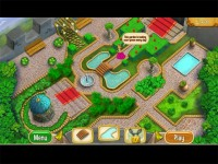 Free Queen's Garden Mac Game Free