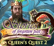 Free Queen's Quest 2: Stories of Forgotten Past Mac Game