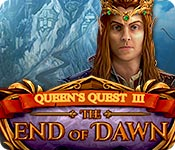 Free Queen's Quest 3: End of Dawn Mac Game