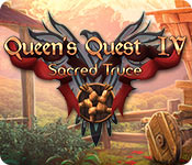 Free Queen's Quest IV: Sacred Truce Mac Game