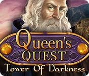Free Queen's Quest: Tower of Darkness Mac Game