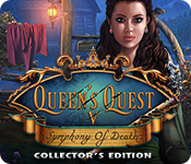 Free Queen's Quest V: Symphony of Death Collector's Edition Mac Game