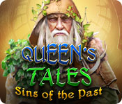 Free Queen's Tales: Sins of the Past Mac Game