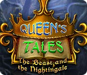 Free Queen's Tales: The Beast and the Nightingale Mac Game
