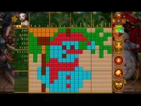 Download Rainbow Mosaics: Christmas Lights 2 Mac Games Free