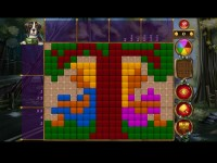 Free Rainbow Mosaics: The Forest's Guardian Mac Game Download