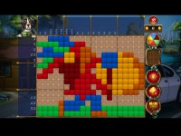 Free Rainbow Mosaics: The Forest's Guardian Mac Game Free