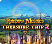 Free Rainbow Mosaics: Treasure Trip 2 Mac Game