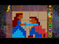 Free Rainbow Mosaics: Treasure Trip 2 Mac Game Download