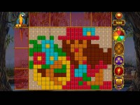 Download Rainbow Mosaics: Treasure Trip 2 Mac Games Free