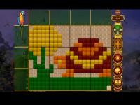 Free Rainbow Mosaics: Treasure Trip Mac Game Free