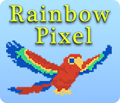 Free Rainbow Pixel Mac Game