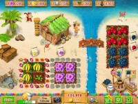 Free Ranch Rush 2: Sara's Island Experiment Mac Game Download