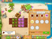 Free Ranch Rush 2: Sara's Island Experiment Mac Game Free