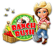 Free Ranch Rush Mac Game