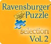 Free Ravensburger Puzzle 2 Selection Mac Game