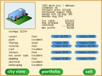Free Real Estate Empire Mac Game Free